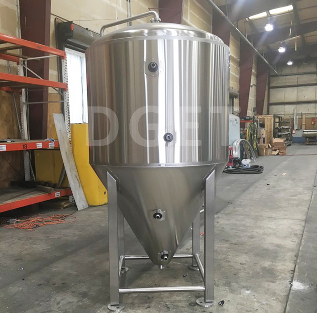 1200L Industrial Commercial High Quailty Beer Brewing Equipment til salgs